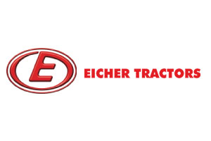 Eicher Tracktro