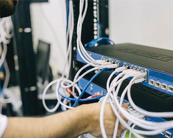 IP- PBX system