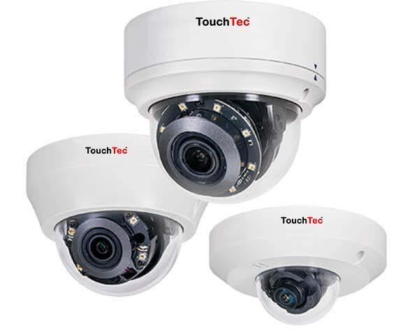 HD IP CCTV Cameras