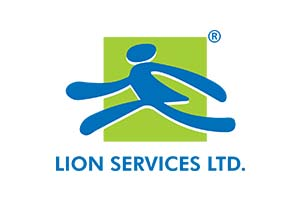 Lion Services Ltd